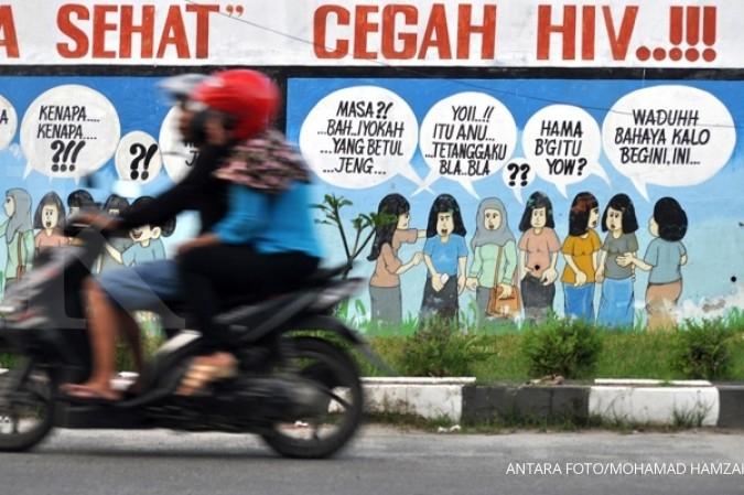 Kata pakar, ini umur ideal tes melakukan tes HIV