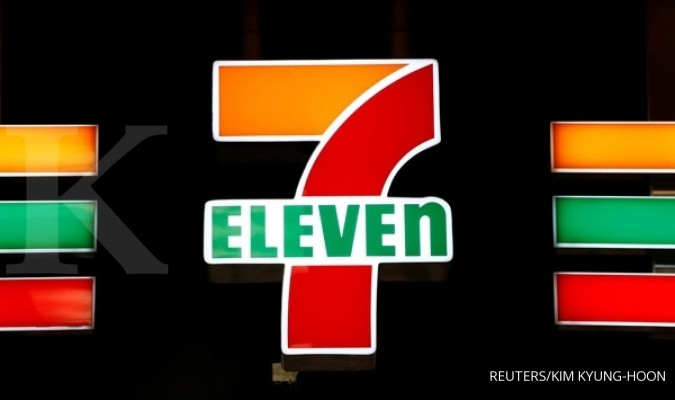 30 Juni, gerai 7-Eleven setop beroperasi