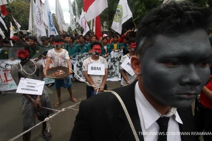 BEM SI akan gelar demo di Istana, tuntut Jokowi batalkan UU Cipta Kerja