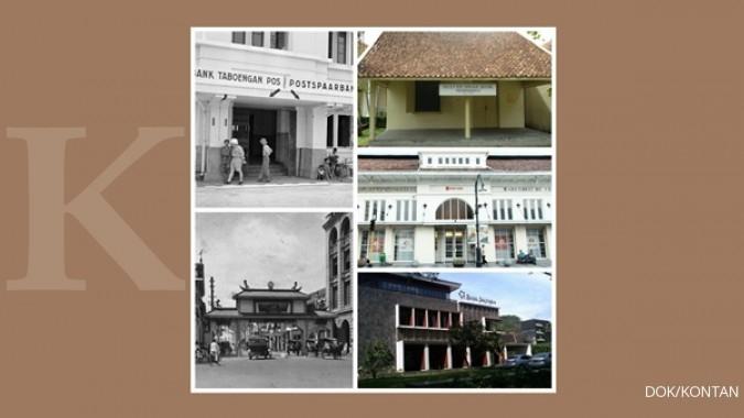 5 Bank nasional tertua di Indonesia