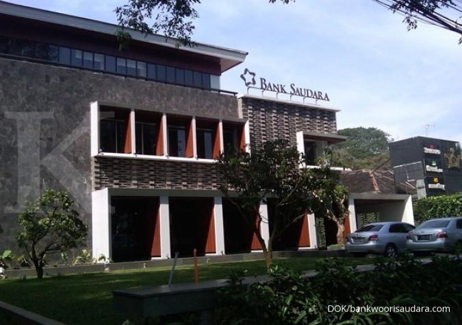 Right issue Bank Woori Saudara incar Rp 126 miliar