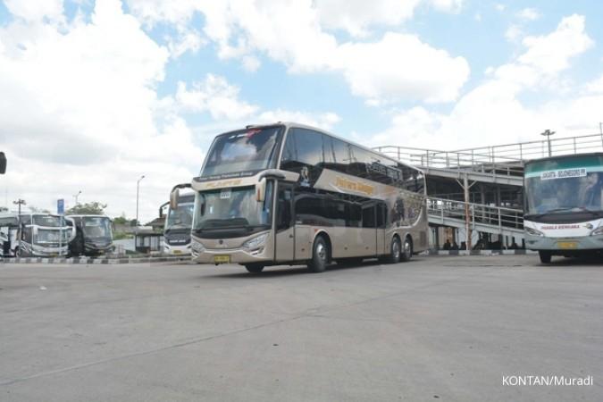 Operasional jalan tol Trans Jawa geliatkan bisnis bus AKAP fd1ec9fa07