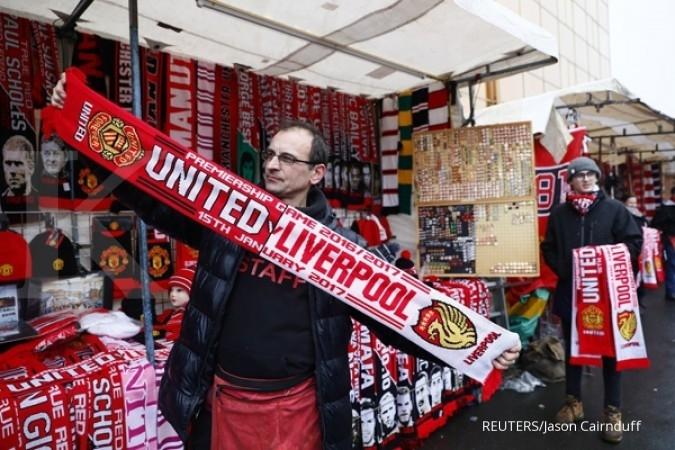 Bisnis liga sepakbola Eropa makin subur