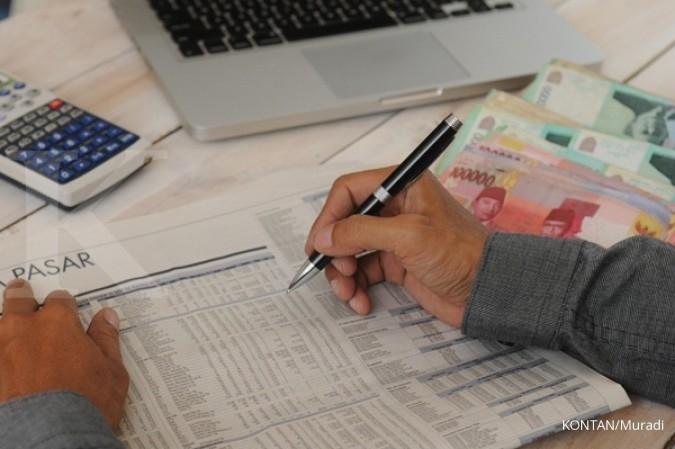 PNLF INKP IHSG Memilah saham murah saat indeks tinggi