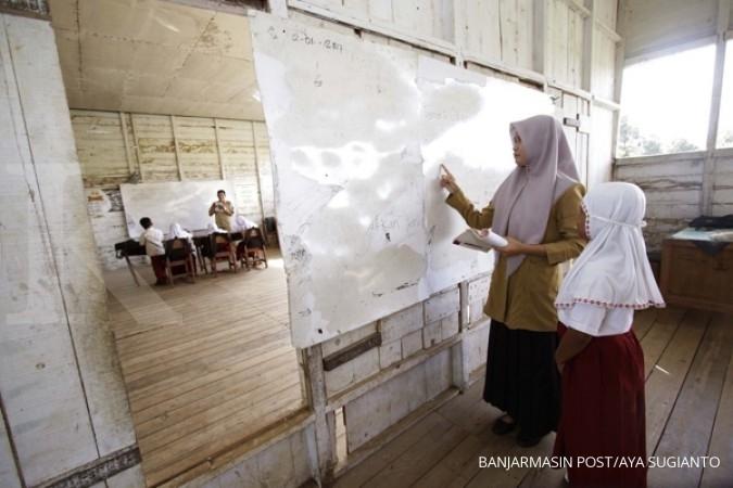 Pemerintah buat aturan teknis pemakaian Dana Desa