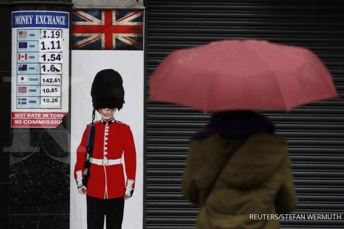 GBP/USD anjlok setelah suku bunga Inggris naik