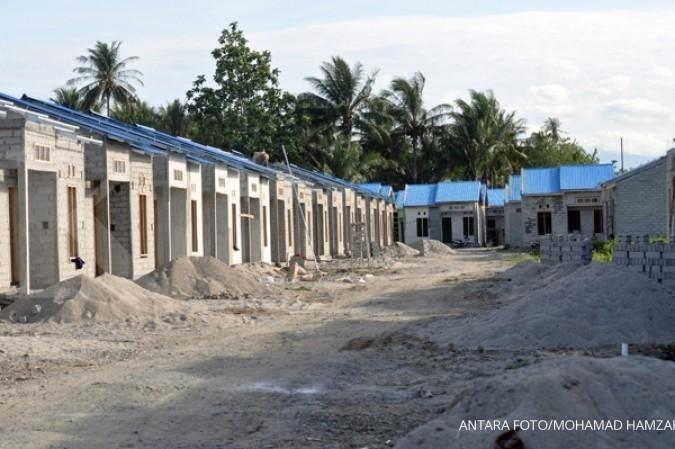 REI Jambi garap ribuan rumah subsidi di 2017