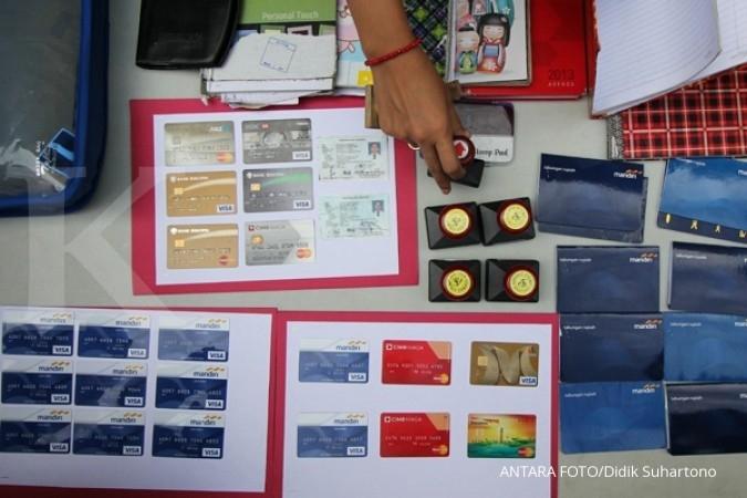 Antisipasi fraud, ini cara Bank Mandiri dan BRI