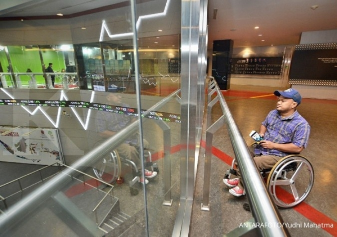 Ada lowongan CPNS untuk penyandang disabilitas lo!