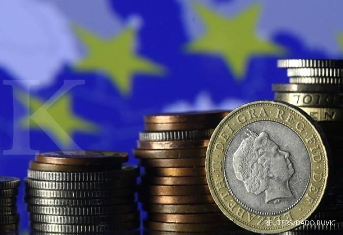 Arah pairing EUR/GBP bisa berbalik melemah