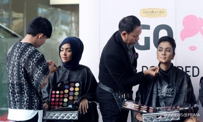 MRAT Peningkatan lifestyle mempercantik bisnis kosmetik Mustika Ratu