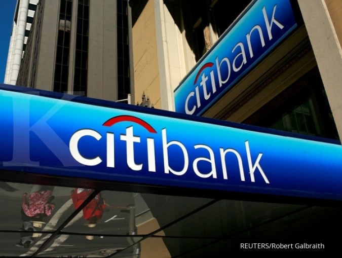 Korporasi & kartu kredit kerek fee based Citibank