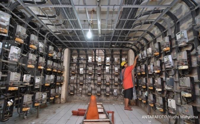 DPR menolak pencabutan subsidi pelanggan 450 VA