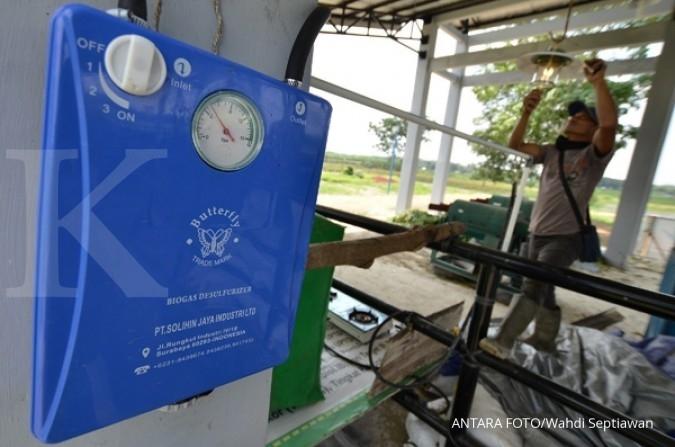 Bangun pembangkit listrik, SSMS rogoh US$ 10 juta