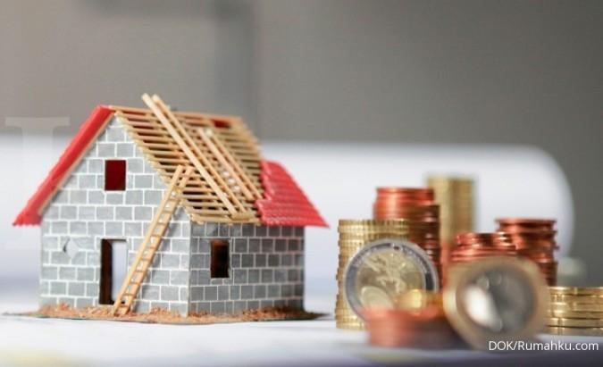 Konsolidasi fiskal bikin harga properti turun 2016