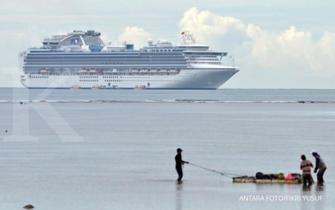 Syarat berlayar kapal asing diperketat