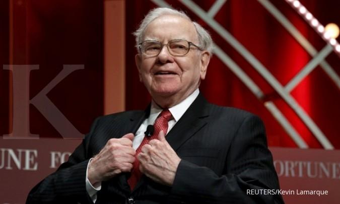 Warren Buffett: Jangan berinvestasi dengan cara ini atau akan dapat hasil lebih buruk