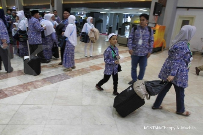 AP I bidik peningkatan jemaah umroh di Makassar