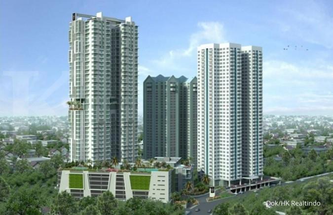 HK Realtindo siapkan Rp 1,9 T garap tiga proyek