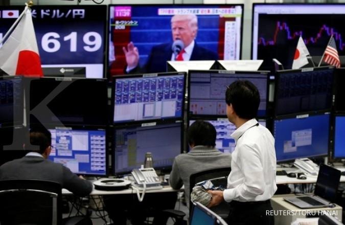 Bursa Asia move on dari kegagalan RUU Kesehatan AS