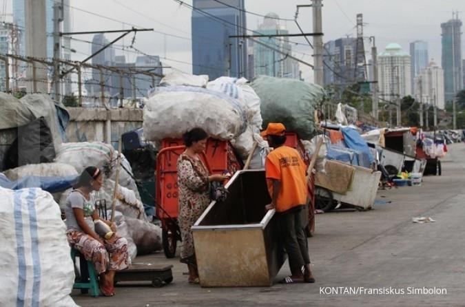 Warga miskin Bandung bakal bebas bayar PBB