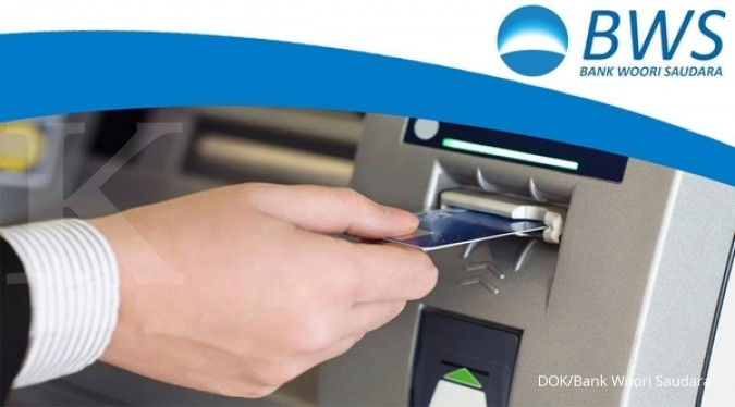 SDRA Bank Woori menargetkan kredit manufaktur untuk tahun ini capai Rp 10 triliun