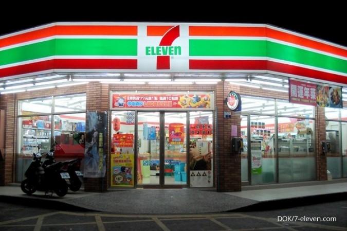 Upaya CPIN akuisisi 7-Eleven belum berjalan mulus