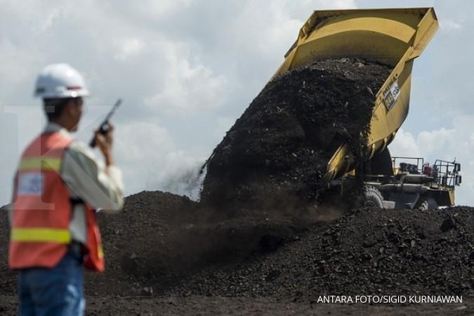 Perusahaan batubara mengincar lelang PLTU
