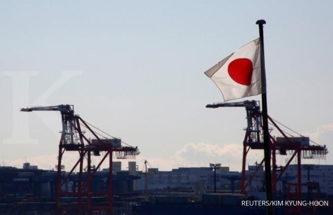Jepang umumkan inflasi, penjualan retail, industri