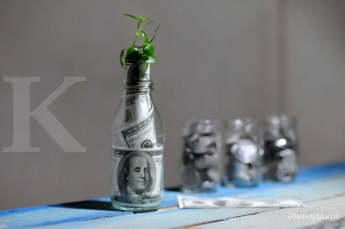 Dana kelolaan reksadana dollar bisa capai US$ 1 M