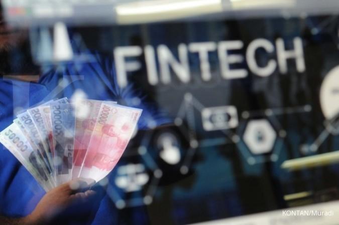 OJK Sets Credit Fintech Regulation