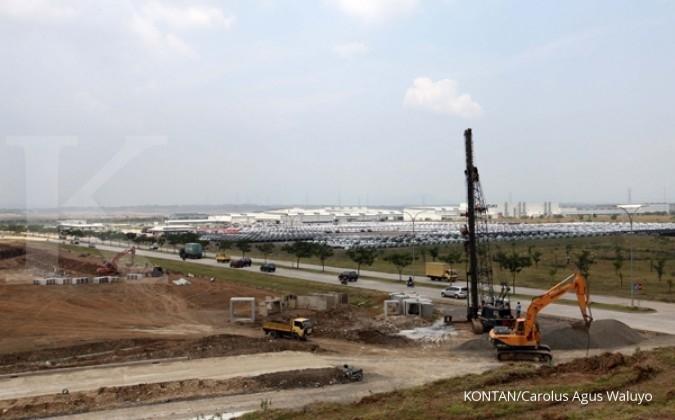 Puradelta (DMAS) Masih Mengejar Target Penjualan Lahan Seluas 40 Hektare