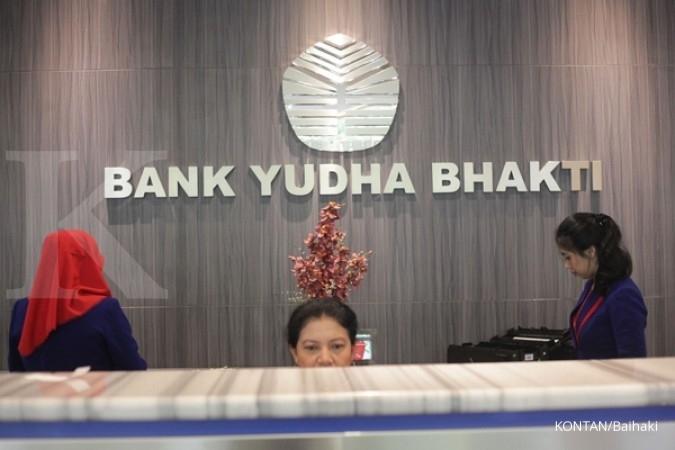 BBYB Andriyana Muchyana ditunjuk sebagai sekretaris perusahaan baru Bank Yudha Bhakti