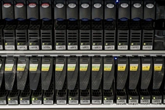 Gede-gedean gaji profesi teknologi informasi