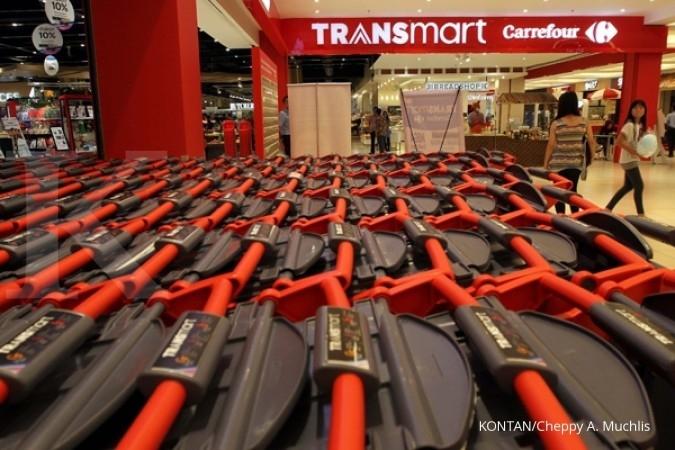 Promo weekday Transmart Carrefour 13 Januari 2021, diskonan hari kerja!