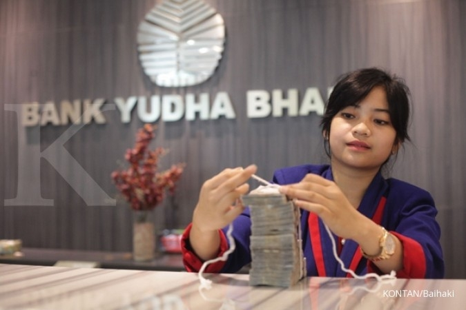 Bank Yudha akui sedang didekati investor baru