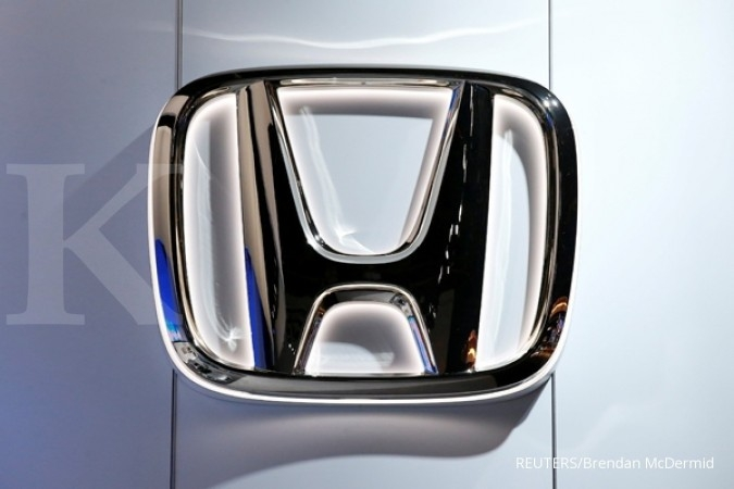 Honda kampanye pemeriksaan komponen sensor baterai