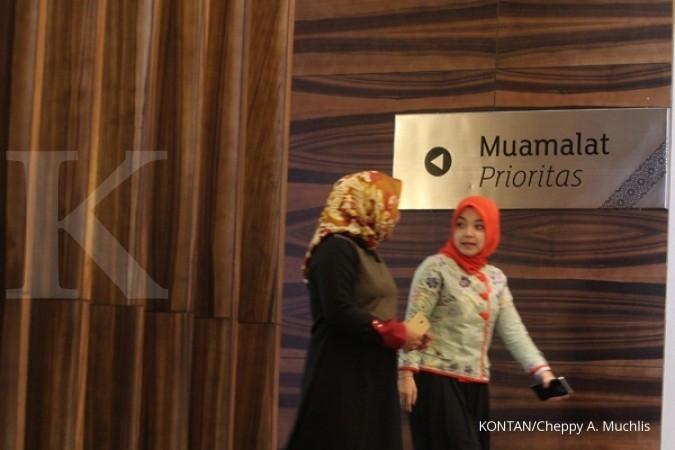 OJK tak akan intervensi Minna Padi dan Muamalat
