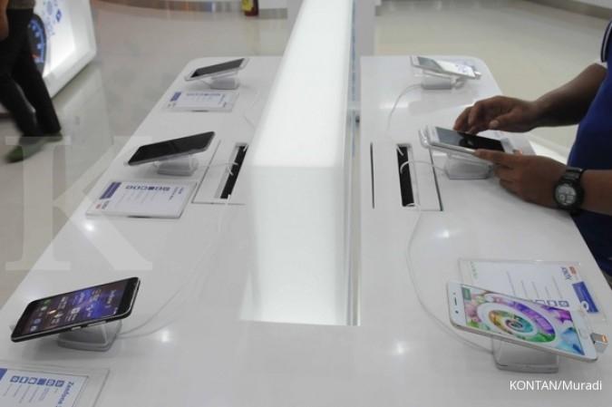 Validasi IMEI, sentimen positif distributor ponsel