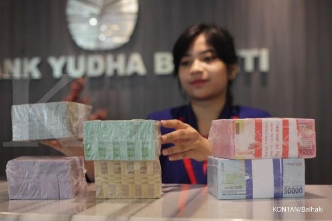 BBYB Ingin naik kelas, Bank Yudha Bhakti (BBYB) akan rights issue hingga Rp 150 miliar