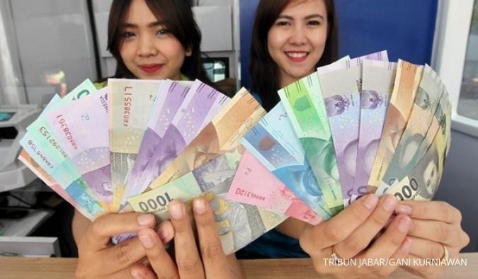 Di Bali, pecahan Rp 10 ribu paling diminati