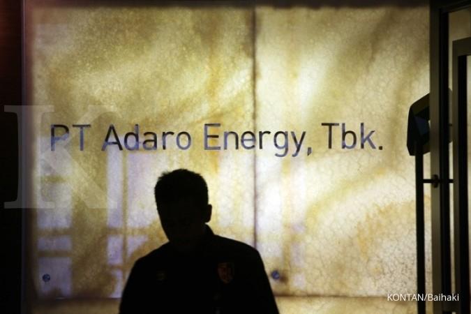 ADRO Ini strategi Adaro Energy (ADRO) menopang kinerja di tengah pelemahan harga batubara