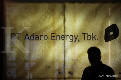 Adaro Energy expands logistics business
