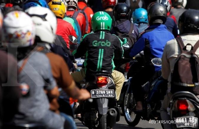 Grab suntik dana US$ 700 juta di Indonesia