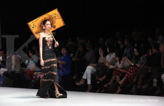 Karya desainer JFW mejeng di gerai Matahari