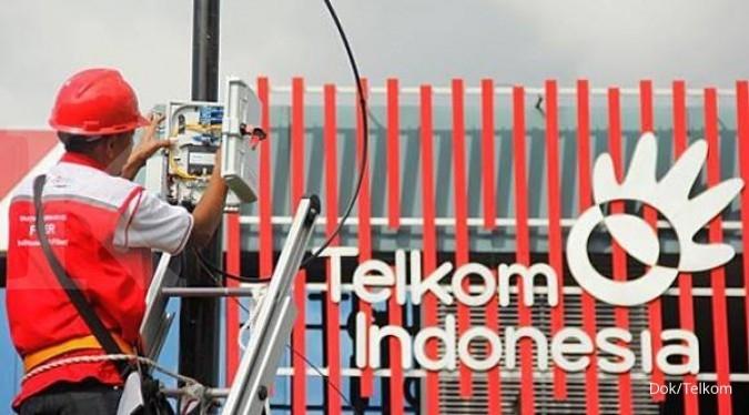 Analis: Tahun 2019 kinerja Telekomunikasi Indonesia (TLKM) bisa terdongkrak lagi