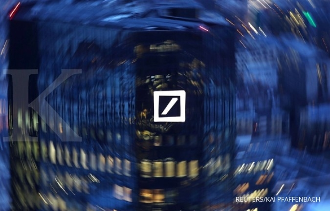 Deutsche Bank kehilangan gelar top private bank