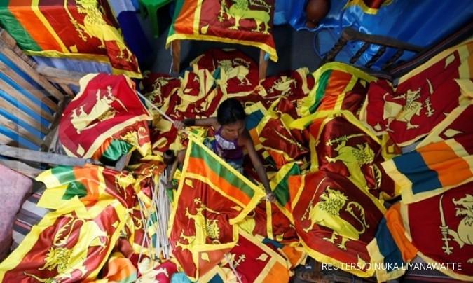 Sri Lanka-China teken kesepakatan USS 1,1 miliar