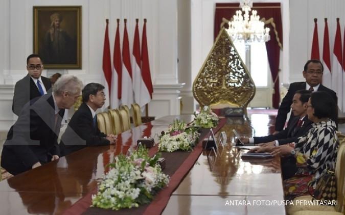 ADB pertahankan pinjaman US$ 2 miliar pada RI