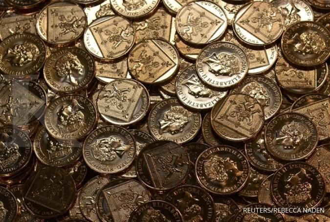 Tekanan dari Inggris memukul GBP di hadapan EUR